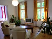 Ferienwohnung am Tangermünder Tor, Freya (3 Zimmer) 1 in Hansestadt Stendal - kleines Detailbild