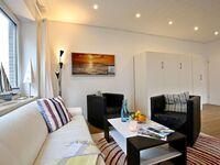 Haus Alexandra, exklusive Wohnung direkt am Strand, Balkon, Alexandra 1 in Wangerooge - kleines Detailbild