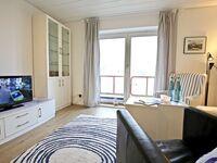 Haus Alexandra, exklusive Wohnung direkt am Strand, Balkon, Alexandra 2 in Wangerooge - kleines Detailbild