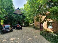 Fachwerkhof Gödringen, Haus in Sarstedt - kleines Detailbild