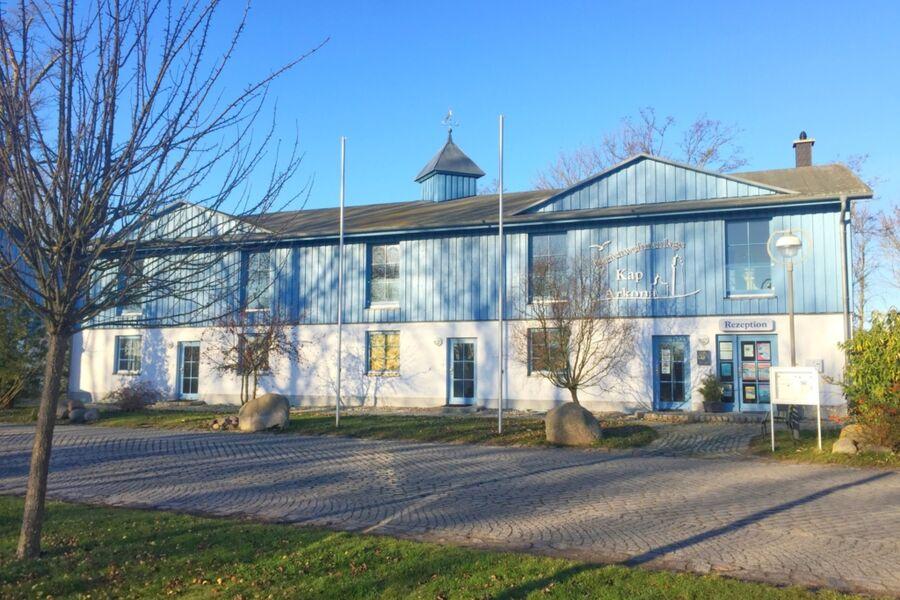 Putgarten - Ferienanlage Kap Arkona - RZV, Wohnung
