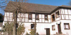 Ferienwohnung Haus Waldfrieden  in Morungen, Ferienwohnung 1 in Sangerhausen Südharz - kleines Detailbild