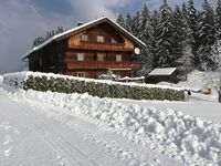 Klinglerhof Ferienwohnungen, Ferienwohnung Bergblick in Aschau im Zillertal - kleines Detailbild