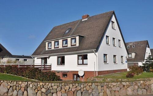'Haus Stückmark' 4 Ferienwohnungen tw. mit Meerblick, Ferienhaus Stückmark, 'Wohnung 3'