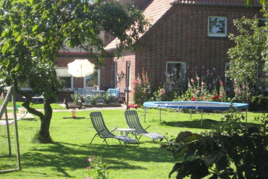Landhaus Christianskoog