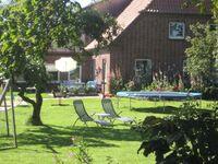 Landhaus Christianskoog in Nordermeldorf - kleines Detailbild