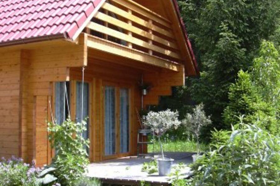 Ferienhaus Modrow