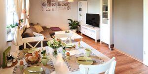 Ferienhaus Kaiserhof, Apartment - Ferienwohnung 5 in Markkleeberg - kleines Detailbild