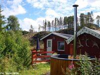 Elghaugen, Hütte in Mosvik - kleines Detailbild
