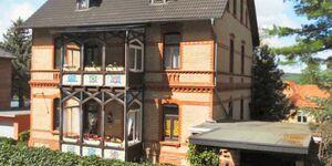 Villa Klaus, Dreibettzimmer in Blankenburg - kleines Detailbild