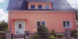Ferienwohnung  - DZ Blesse Allstedt, Ferienwohnung OG in Allstedt - kleines Detailbild