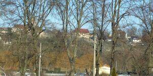 Ferienwohnung  - DZ Blesse Allstedt, Doppelzimmer in Allstedt - kleines Detailbild