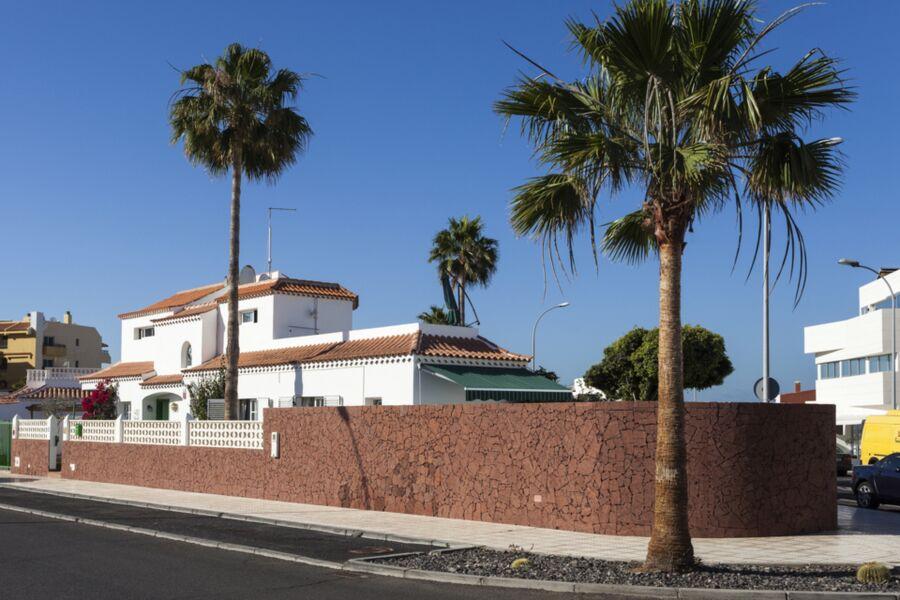 Villa Madreselva