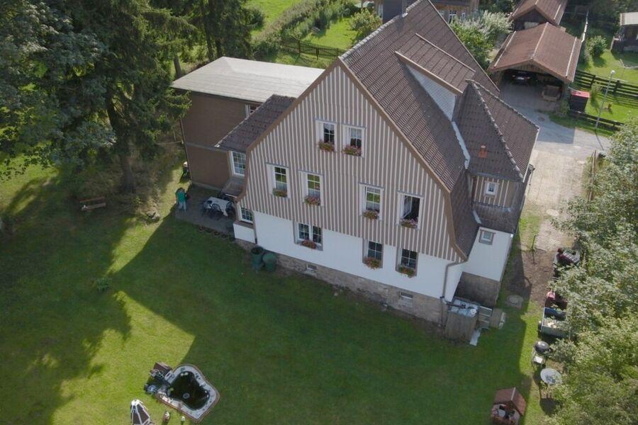 Ferienwohnung Schulze-Falck