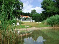KIWI Ferienwohnungen am Dreier See, Ferienwohnung 1 in Alt Schwerin - kleines Detailbild