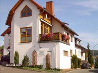 Ferienwohnung Dorfblick in Waldeck - Nieder - Werbe - kleines Detailbild