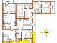 Gästehaus RIFA-Gaschurn, 2-4-1 in Gaschurn-Partenen - kleines Detailbild