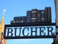 Ferien beim Buchhändler in Ueckermünde (Seebad) - kleines Detailbild