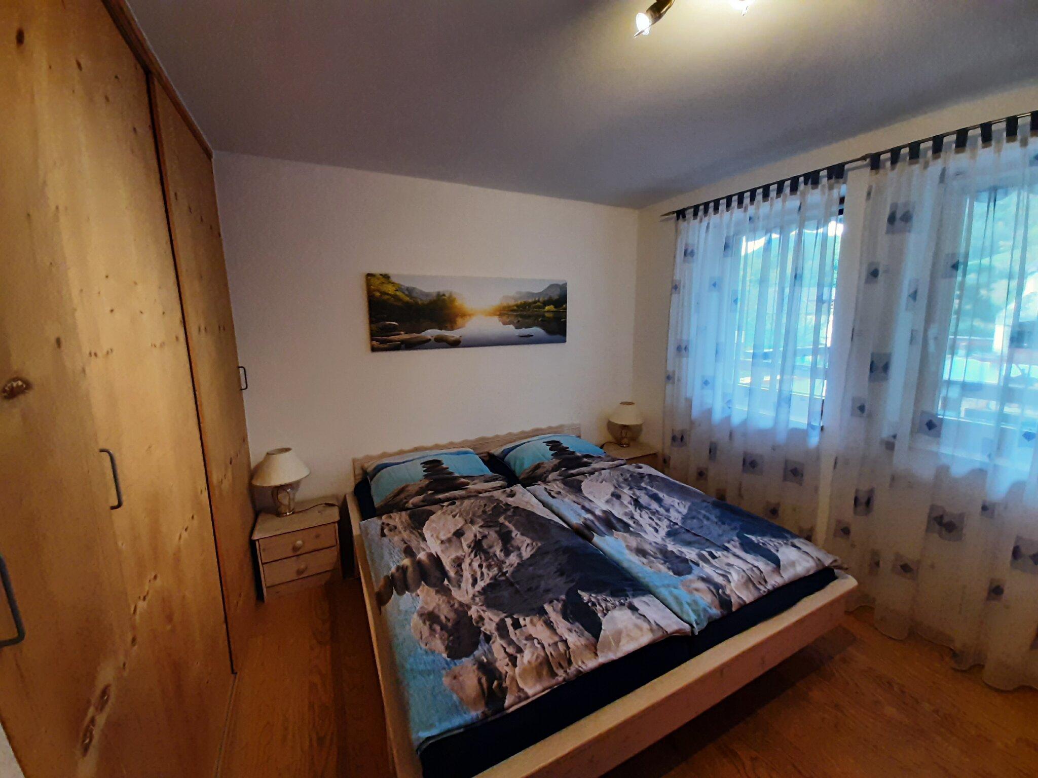 ferienwohnung haus scheerer in bad reichenhall bayern manfred scheerer. Black Bedroom Furniture Sets. Home Design Ideas