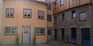 Ferienwohnungen im Haus  Zur güldenen Schaar, FeWo 2 Schafgarbe - 1. OG Maisonette in Erfurt - kleines Detailbild