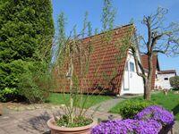 Ferienhaus Wigwam im Feriendorf Altes Land, Ferienhaus Wigwam 53qm für max. 4 Personen mit Haustier in Hollern-Twielenfleth - kleines Detailbild