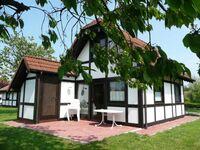 Ferienhaus Deichgraf 65 im Feriendorf Altes Land, Ferienhaus Deichgraf 65qm bis 6 Personen mit Haust in Hollern-Twielenfleth - kleines Detailbild