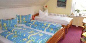 Pension Renate Braun, Doppelzimmer in Erfurt-Gamstädt - kleines Detailbild