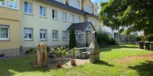 Ferienwohnung Am Veilchen, Ferienwohnung 2 im 1.OG in Erfurt - kleines Detailbild