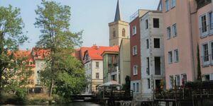 Ferienwohnungen Am Breitstrom, FeWo Am Breitstrom 2 mit Wassersteg in Erfurt - kleines Detailbild