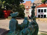 Ferienwohnungen Familie Reiter, Ferienwohnung Familie Reiter groß in Erfurt - kleines Detailbild