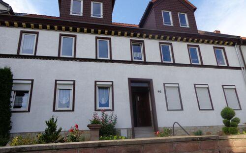 Privatvermietung Familie Stöckel, Appartement