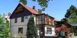 Pension und Ferienhaus Sonja Müller, Appartement in Erfurt-Nohra - kleines Detailbild