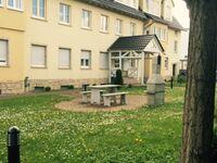Ferienwohnung Am Veilchen, Ferienwohnung 1 im 2.OG in Erfurt - kleines Detailbild