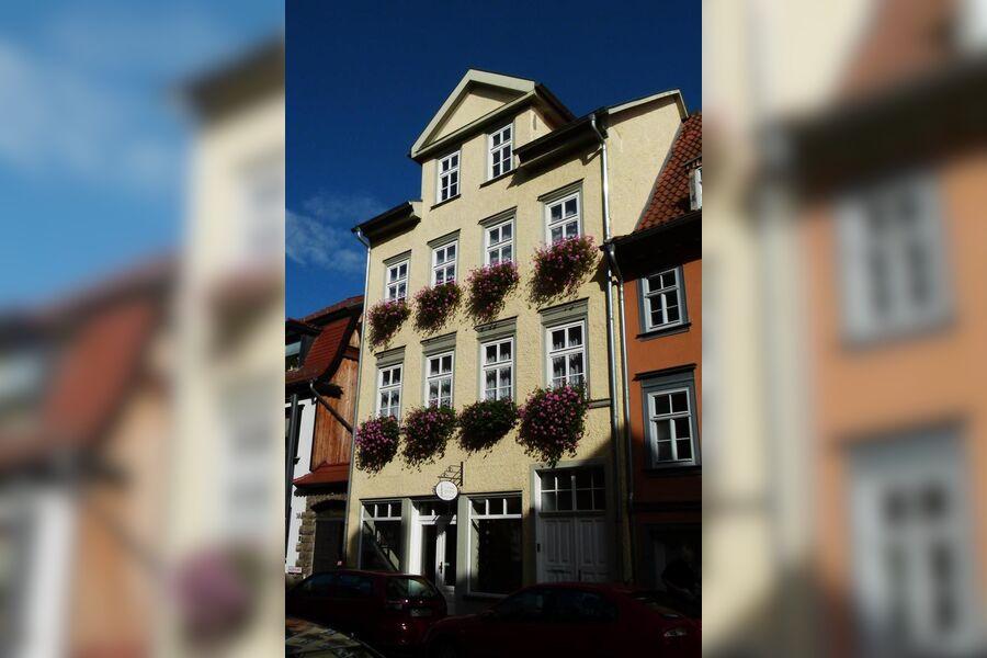 Ferienwohnung Am Moritzhof