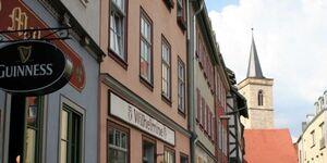 Ferienwohnungen Am Breitstrom, FeWo Am Breitstrom 1 im 1. OG in Erfurt - kleines Detailbild