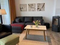 Weisses Haus Plau - Ferienwohnung Typ Suite in Plau am See - kleines Detailbild
