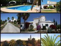 2 Ferienwohnungen in alleinliegender Villa, 1 Appartmentwohnung (Sonnenuntergang) für 2 Personen in Armacao de Pera - kleines Detailbild
