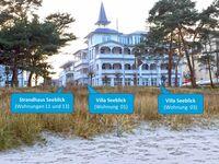 Strandhaus Seeblick Binz Ferienwohnung 13 in Ostseebad Binz - kleines Detailbild
