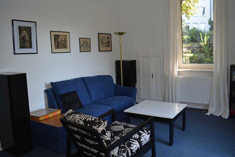 Ferienwohnung Blaues Schaf Tecklenburg, Ferienwohn