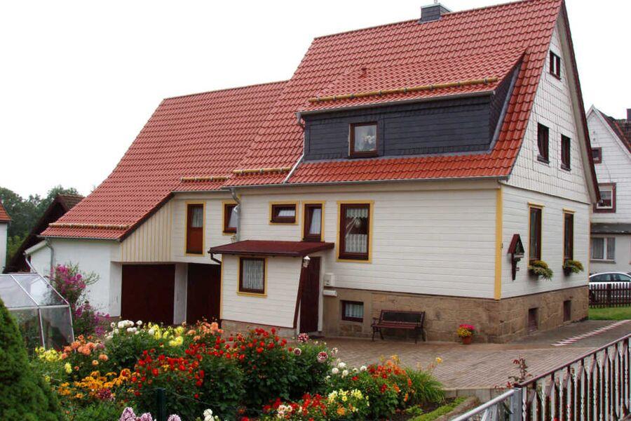 Ferienwohnungen Rießling, FW 1 (Im Anbau)