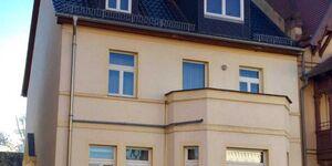 Gästehaus Pacia & Ritter, Gästewohnung 1  im Erdgeschoss in Sangerhausen Südharz - kleines Detailbild