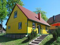 Ferienhaus Zislow am Plauer See in Zislow - kleines Detailbild