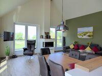 Nordsee Park Dangast - Penthouse 'Glücksmomente' 5/9 in Dangast - kleines Detailbild