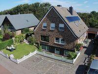 Haus Windhuk - Ferienwohnung 1 in Norderney - kleines Detailbild