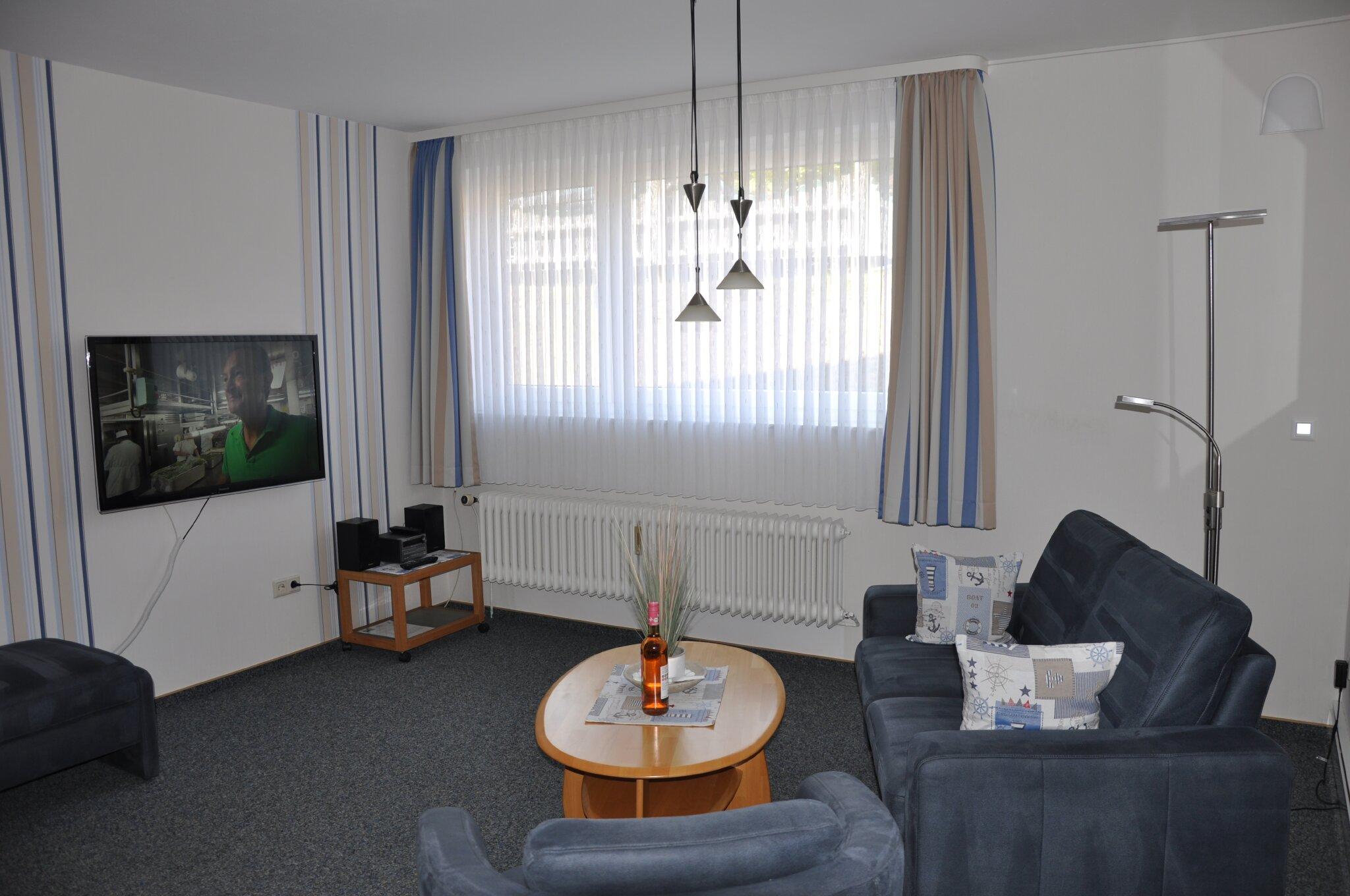 Haus Windhuk Ferienwohnung 2 in Norderney Niedersachsen