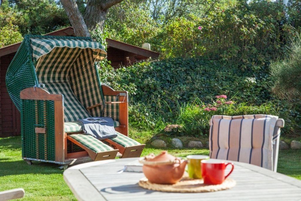 ferienhaus westerheide in list schleswig holstein cornelia clausen. Black Bedroom Furniture Sets. Home Design Ideas