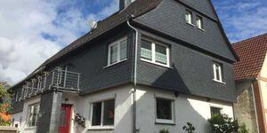 Appartement Im alten Pfarrhaus in Bad Zwesten - kleines Detailbild