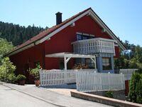 4 Sterne Ferienwohnung Sabine, Ferienwohnung, Terrasse, 90m², 2 Schlafräume in Hornberg - kleines Detailbild