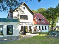 Pension zwischen Greifswald und Wolgast, Doppelzimmer mit Küche in Rubenow OT Groß Ernsthof - kleines Detailbild