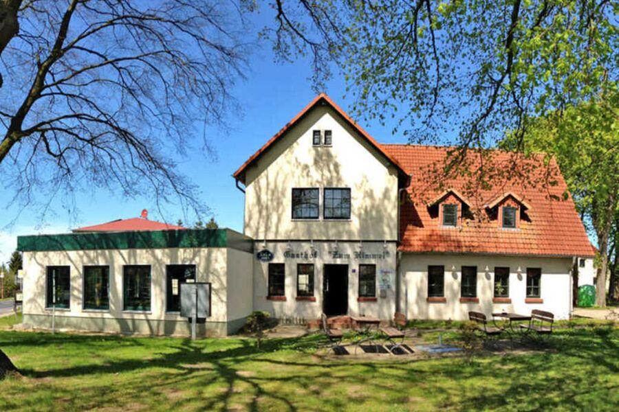 Pension in Groß Ernsthof